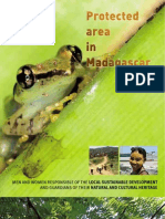 Protected Areas in Madagascar - NGO Fanamby
