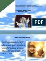 Oraciones de La Virgen II