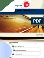Corporate Information 2012