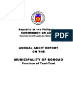 01-Municipality of Bongao08 Audit Report