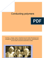Conducting Polymers 4