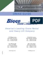 Bigge Equipment Guide 2010