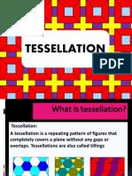 Presentasi Teselasi (Tessellation)