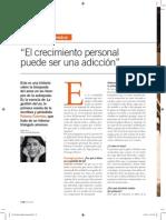 Entrevista a Paloma Corredor