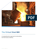 Virtual Steel Mill