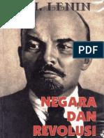 V.I. Lenin – NEGARA DAN REVOLUSI