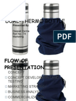 Dual Thermo Bottle
