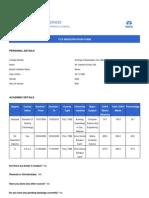 CT20120584785 Registration Form