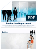 Group Presentation_ Departments