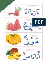 Bahan Bahasa Arab 2012 1