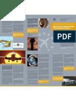 ACARE - Beyond Vision 2020, Towards 2050 Leaflet (2010)
