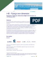 i4d Factsheet