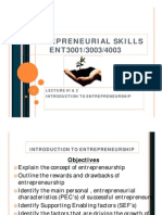 UNIT 1 - Introduction to Entepreneurship Part 1 [Compatibility Mode]