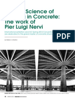 """""""Art and Science of Building in Concrete"""