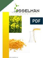 Brochure Mosselman