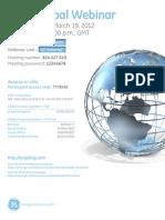 11-001191 ECLP Global 2012 Webinar Flyer MEA