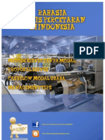 Rahasia Bisnis Percetakan Di Indonesia