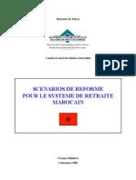 Rapport Sur Reformes Definitif