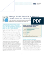 Market Research White Paper[1]