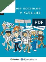 ERES 2.0. Guia para el uso de las Redes Sociales en el ámbito de la Salud. Grupo FERRER