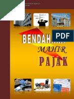 Buku Pajak Untuk Bendahara Pemerintah 2011