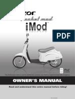 Imod Manual