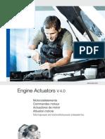 Flc Engine Actuators De