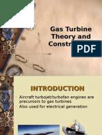 Gas Turbines 1