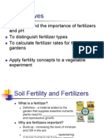 Baja Fertilizer Lab