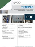 T ENEPAC