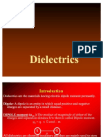 Dielectrics(1)