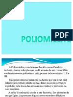 Poliomielite-Lakacio