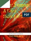 Tan Malaka - Parlemen Atau Soviet