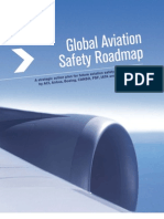 Global Aviation Safety Roadmap Part 1