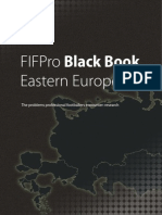 FIFPro Black Book Eastern Europe