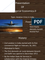 Ppts of Aviation
