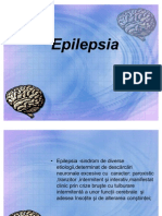Power Epilepsie