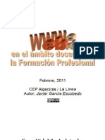 Curso Web 2.0. - 1 - Introduccion a La w - Calibre