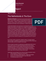 Netherlands Report
