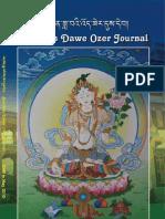 Benchen Dawai Ozer Newsletter 2010