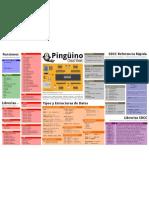 Pinguino Cheat Sheet
