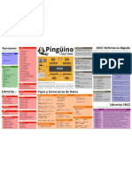 Pinguino Cheat Sheet