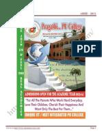 Aieee 2011 Paper