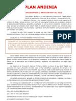 El Plan Andinia- El Segundo Estado de Israel en La Patagonia