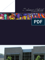 Shaarei Tikvah Windows Brochure 2010