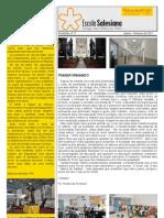 Newsletter - Salesianos - Porto - Jan Fev 2012