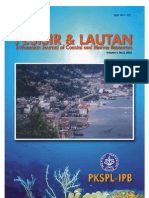 Journal Pesisir Dal Lautan