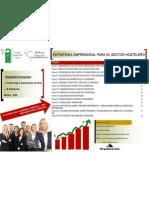 Curso Estrategia Empresarial para el Sector Hostelero - Instituto de la Sostenibilidad Turística