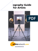 Art Photography Guide
