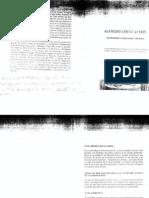 Alfredo Lopez Austin Me Dedico Ciencia 123-149